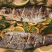Roasted Whole Trout | www.notafoodexpert.com