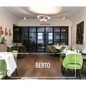 Berto Restaurant
