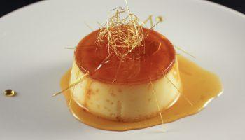 Sweetened Condensed Milk Flan | www.notafoodexpert.com