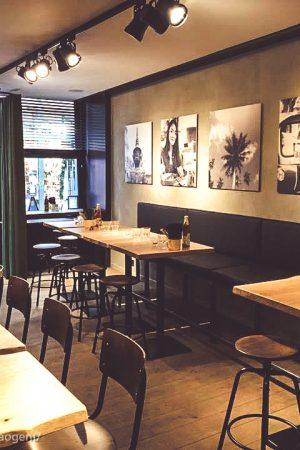 Kin Khao – Thai Eatery